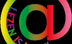 Logo anders lezen