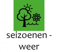 Seizoenen - Weer