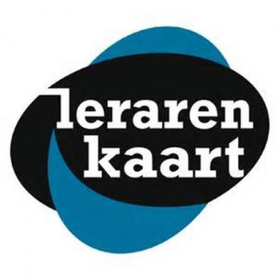 Lerarenkaart logo