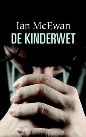 afbeelding van de cover van het boek 'De kinderwet'