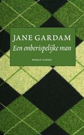 Afbeelding van de cover van het boek 'Een onberispelijke man'